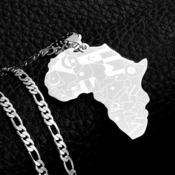 Stainless Greatness Necklace
