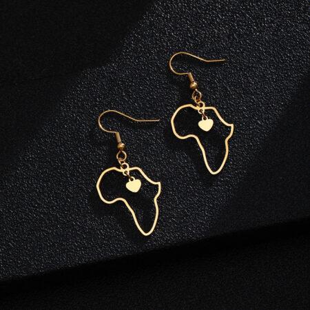 Heartfelt Earrings