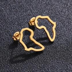Africastud earrings